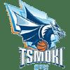 лого Цмоки Минск