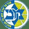 лого БК Маккаби Тель-Авив